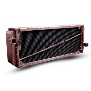 NFC-304 Complete Radiator