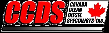 Canada Clean Diesel